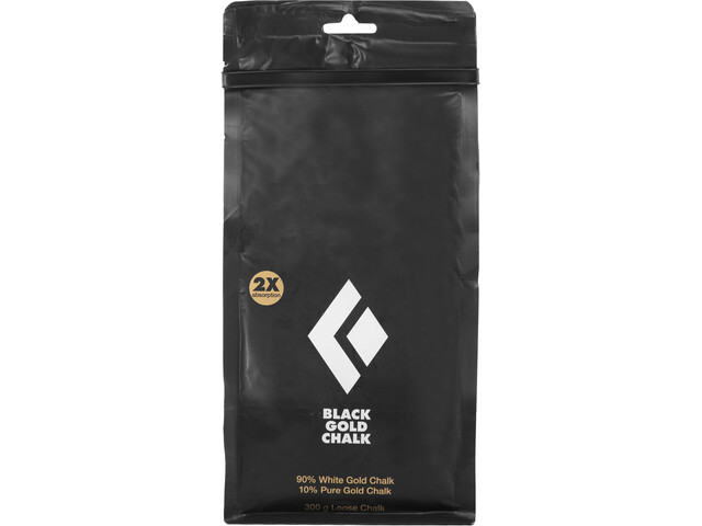 Black Diamond Black Gold Chalk 300g